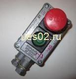 ПВК-25ХЛ1 пост взрывозащищённый кнопочный - Электромонтаж - Реализуем посты кнопочные взрывозащищённ..., фото 1