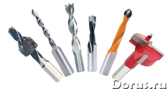 Заточка деревообрабатывающего инструмента - Прочие услуги - Производим заточку дисковых пил, заточку..., фото 1