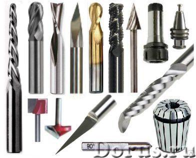 Заточка деревообрабатывающего инструмента - Прочие услуги - Производим заточку дисковых пил, заточку..., фото 2