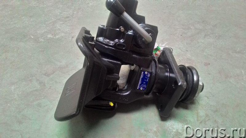Тягово-сцепное устройство Rokinger RO500A50004 - Запчасти и аксессуары - Усиленное тягово-сцепное ус..., фото 2