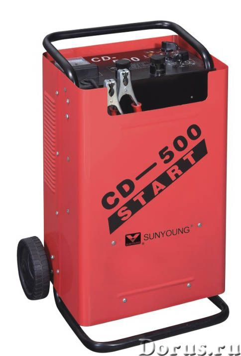 Ремонт зарядных устройств - Ремонт электроники - Предлагаю услуги по ремонту зарядных и пускозарядны..., фото 3