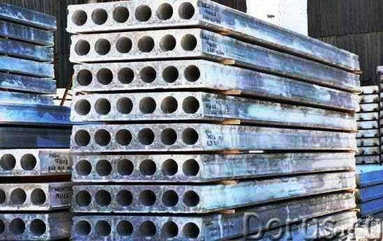 Плиты перекрытия жби ПК 60.12 - Материалы для строительства - Плиты перекрытия новые ПК 60.12 продаю..., фото 1