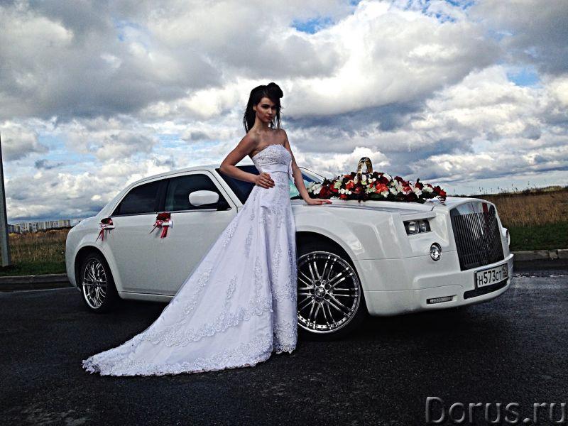 Машина на свадьбу. прокат авто на свадьбу - Прокат автомобилей - Любое авто на любое торжество! Боль..., фото 1