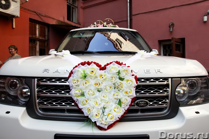 Машина на свадьбу. прокат авто на свадьбу - Прокат автомобилей - Любое авто на любое торжество! Боль..., фото 10