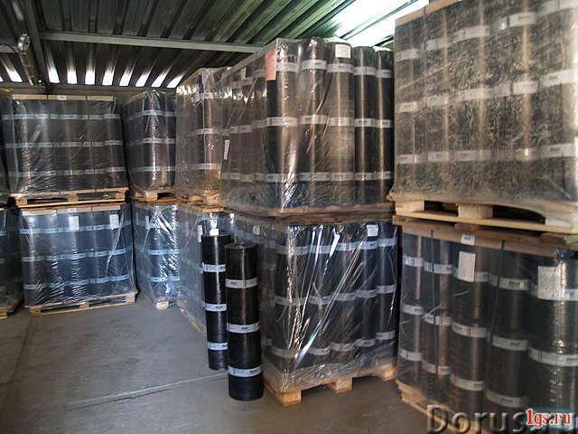 Наплавляемые кровельные и гидроизоляционные материалы «ТЕХНОНИКОЛЬ» - Материалы для строительства -..., фото 2